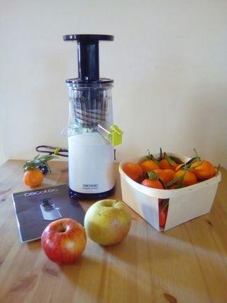 Licuadora de prensado en frío - Ideal smothies