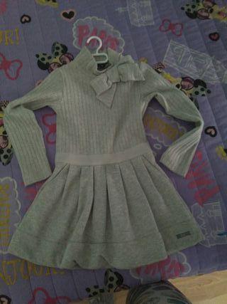 vestido niña Lili