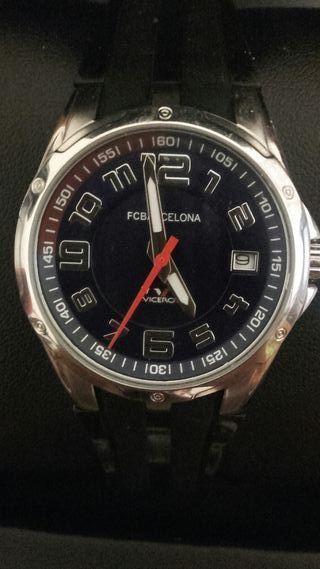 Reloj Viceroy FC Barcelona de segunda mano en WALLAPOP f95312ea93a7