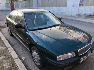 Rover 620 Si