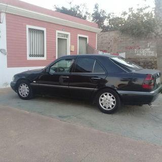 Mercedes-Benz Mercedes benz 1996