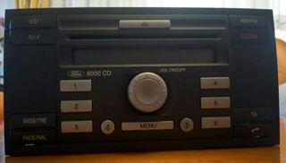 radio cd mp3 de ford
