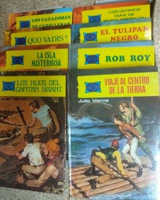 Novelas Famosas Edición Juvenil