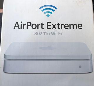Apple Air Port Extreme