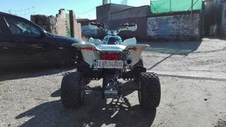 Suzuki ltz