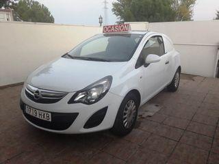 Opel Corsa 2014, diesel, comercial