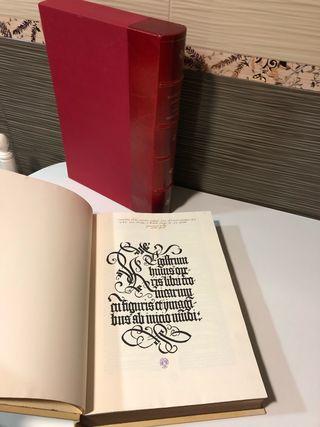 Liber Chronicarum edición Facsimil