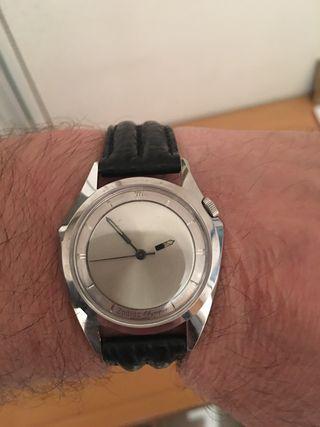 Reloj zodiac olympic automatico