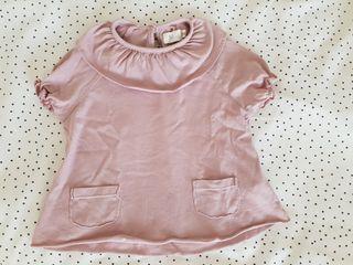 Camiseta Nicoli. T 18M