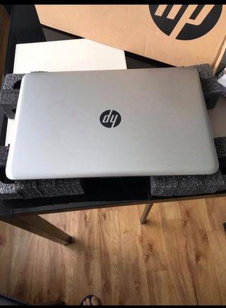HP notebook 15-ay160na