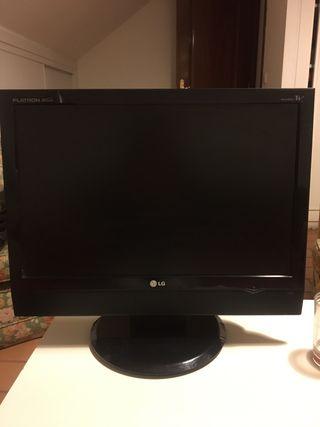 TV/Monitor LG M198WA-BZ