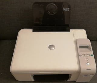 Dell All-In One Printer 926