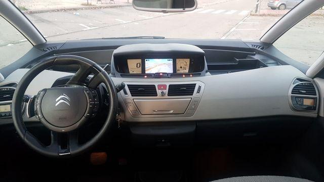 Citroen Grand C4 Picasso 2013