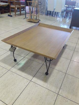 Mesa centro madera (Ref:31)