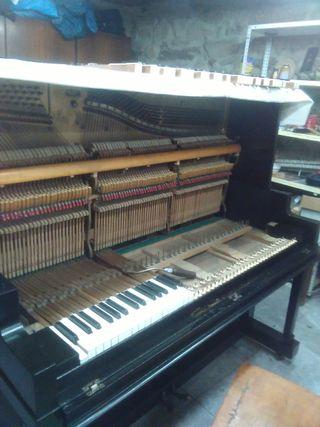 Piano , tecnico de pianos
