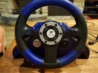 volante PS2 / PS3