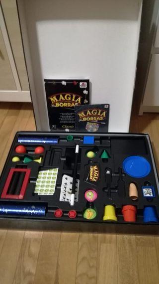 Magia Borras (juego de magia)