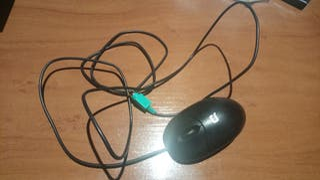 ratón de ordenador