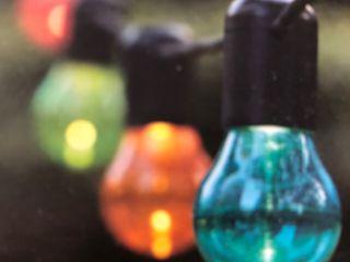Guirnaldas de colores A ESTRENAR