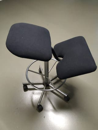 silla alta oficina estilo japonesa