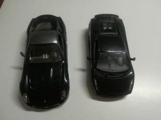 Maquetas Ferrari