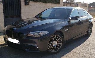 BMW 530d Xdrive Nacional