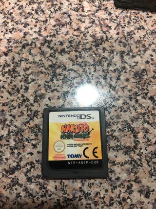 Juego Nintendo Ds, 2ds y 3Ds