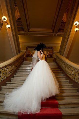 vestido de novia pronovias de segunda mano en santa cruz de tenerife