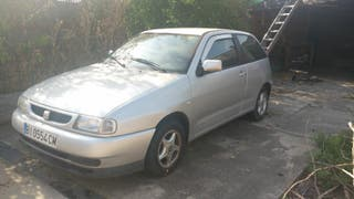 SEAT Ibiza 1999