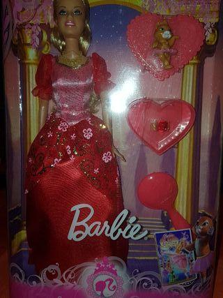 Muñeca Barbie Genevieve.Original Matel.