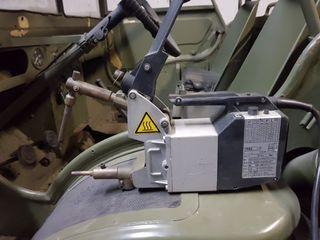 maquina de soldar de puntos