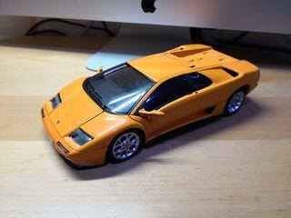 Lamborghini 6.0 1/18 Autoart