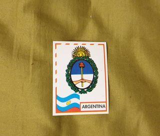 Escudo Argentina Copa america 1995