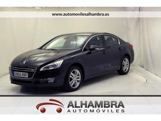Peugeot 508 1.6 E-HDI 115 CV BLUE LION ACTIVE 4P