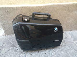 Maleta Izquierda BMW K75 - K100