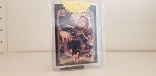 autógrafo Steve Wozniak tarjeta firmada certificad