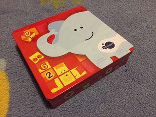 Juegos de cubos de puzzle