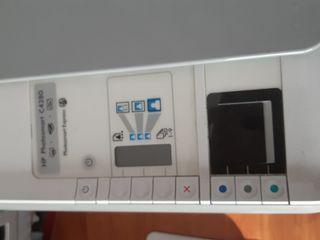 Impresora HP Photosmart C4280