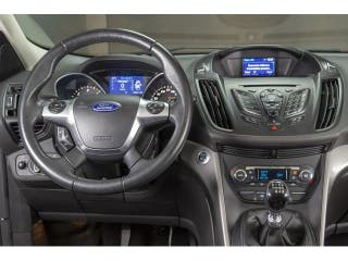 Ford Kuga 2.0 TDCI 4x2 A-S-S Trend 88 kW (120 CV)