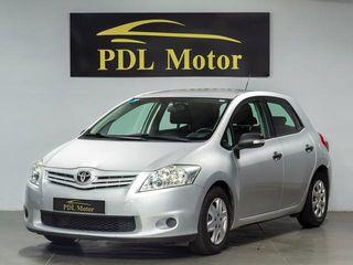 Toyota Auris 1.4 D-4D DPF Live Eco 66 kW (90 CV)