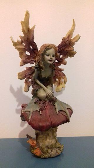 Figura de decoracion