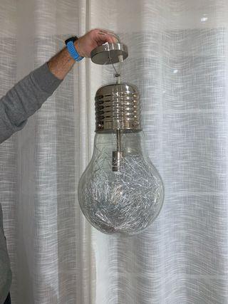 Lámpara bombilla