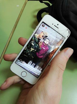 I phone del khaled