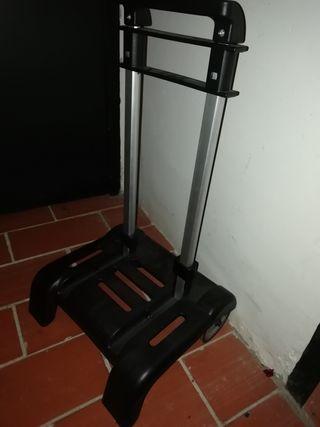 carro mochila nuevo