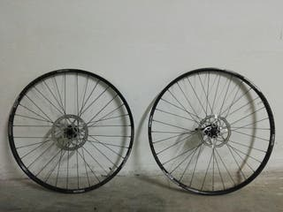 ruedas ztr rapid 29
