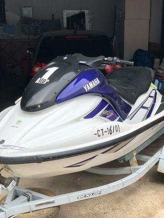 Yamaha gpr 1200 180cv