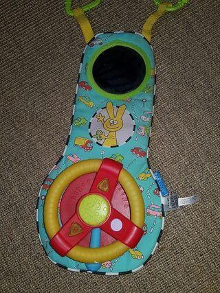 juguete volante intercativo