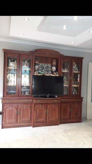 vitrina tv salon