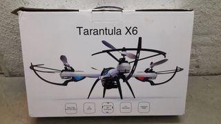 dron tarantula x6