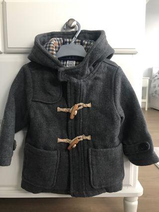 Trenca Zara talla 12-18 meses